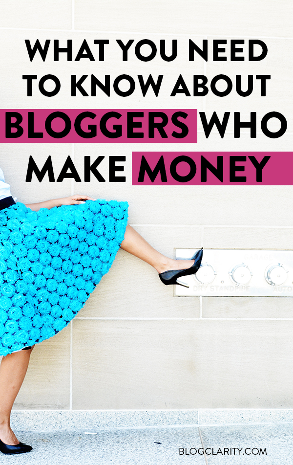 Interested in blogging for money? Some things might surprise you. Whether you're a stay-at-home mom, have a 9-5, or just want to bring in some extra cash, this post gives you a sense as to what making money online really entails.